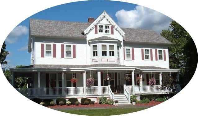 Dominion House