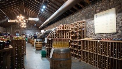 Brotherhood America's Oldest Winery