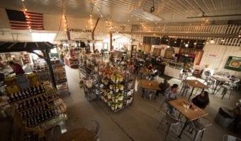 Dine & Shop at the Farm