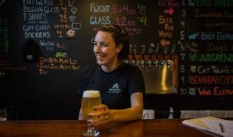 Brewery Urban-Farm Tour