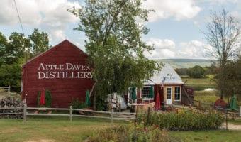 Apple Dave's Distillery
