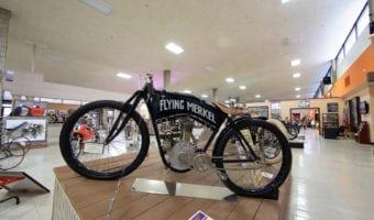 Motorcyclepedia