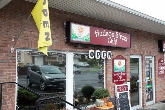 Hudson Street Café
