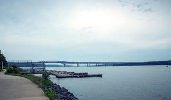 Newburgh Waterfront Trail