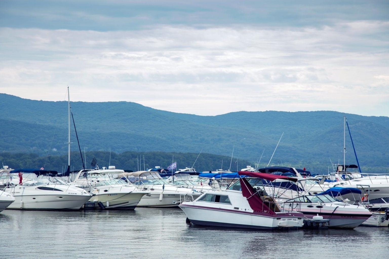 Marinas Boat & Launches