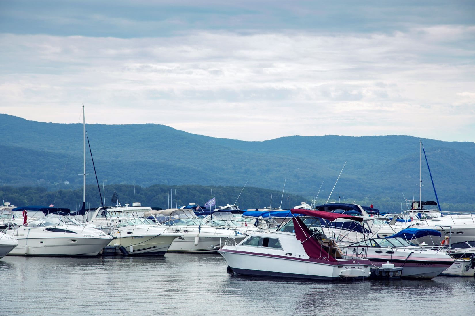 Marinas Boat & Launches