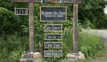 Blooming Hill Farm
