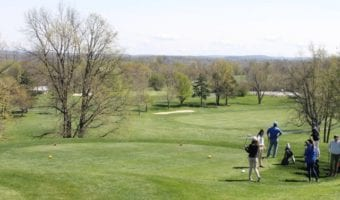Stony Ford – Orange County Owned Golf Course