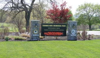 Orange County Park/Thomas Bull Memorial Park