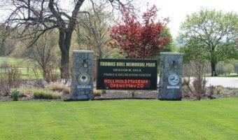 Orange County Park / Thomas Bull Memorial Park