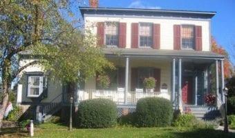 The Borland Inn & Brunch House