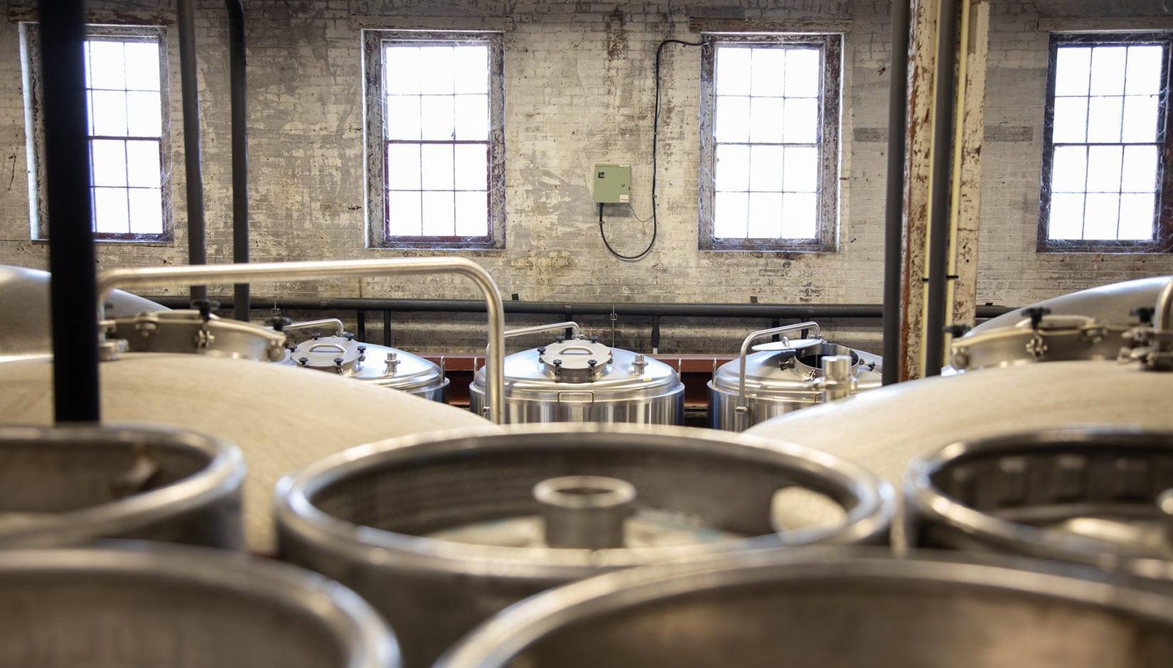 Breweries
