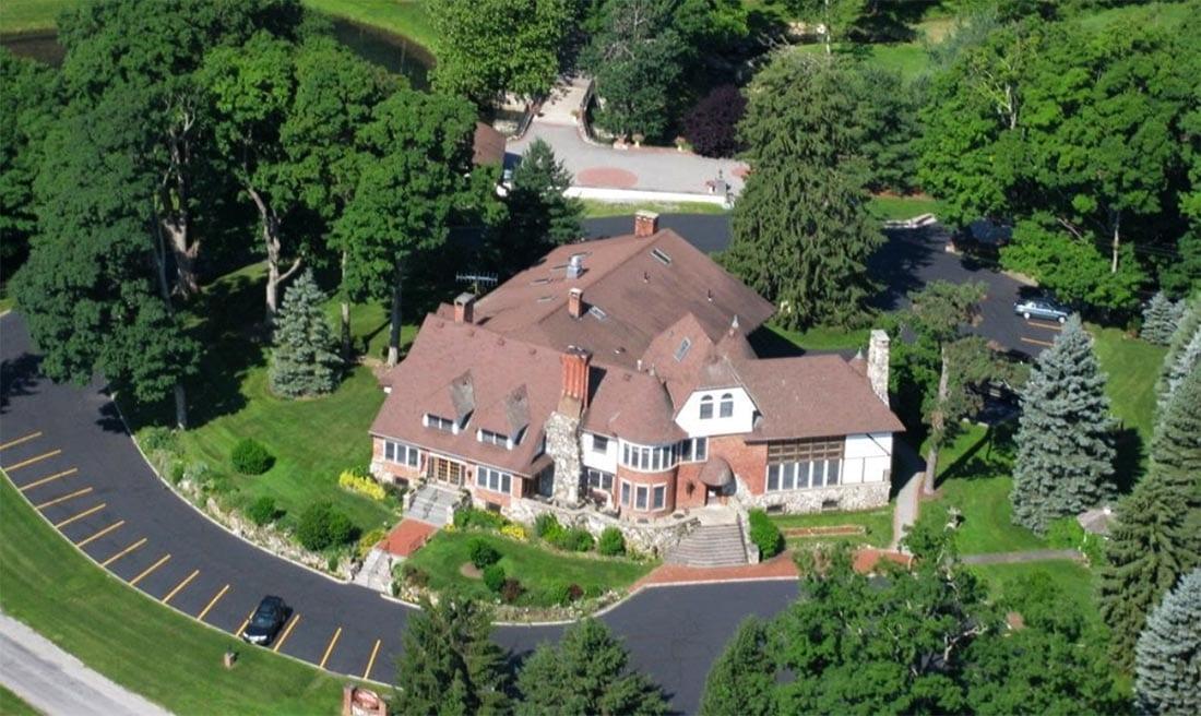 Chateau Hathorn