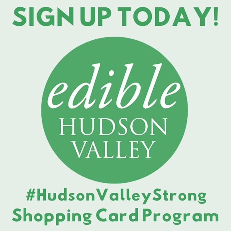 edible Hudson Valley