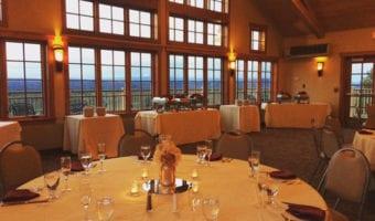 Graham Skea Lodge at Stony Ford Golf Course
