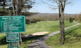 Hickory Hill – Orange County Owned Golf Course
