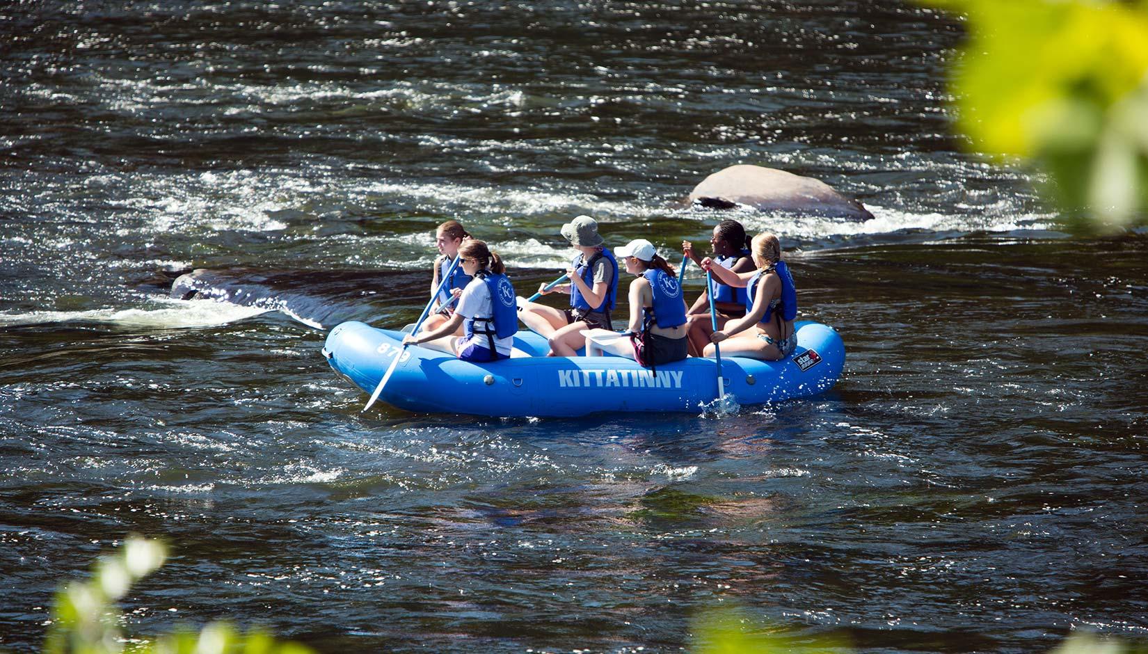 Watercraft Rentals
