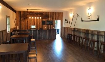 Long Lot Farm Brewery