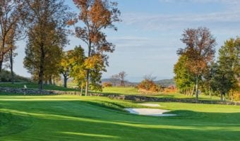 Mansion Ridge Golf Club