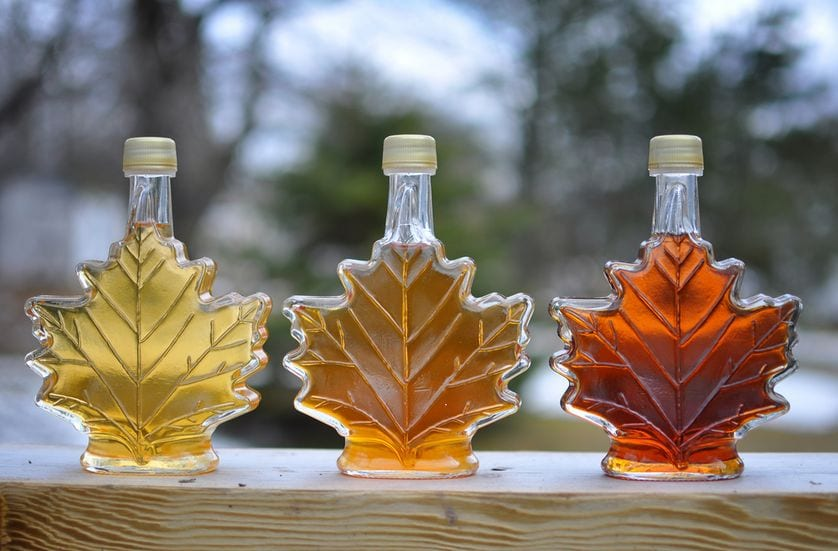 Maple Syrup Farms