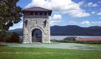Washington's Headquarters State Historic Site
