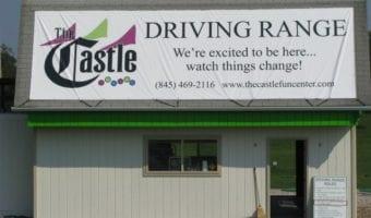 Castle Driving Range