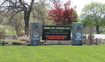 Orange County Park / Thomas Bull Memorial Park