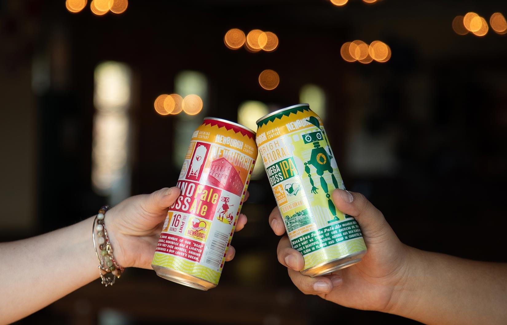 Craft Beverage Tour App