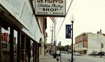 DeFilippis Bakery