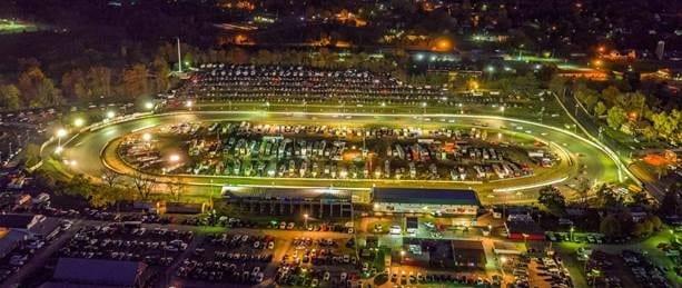 Orange County Fair Speedway
