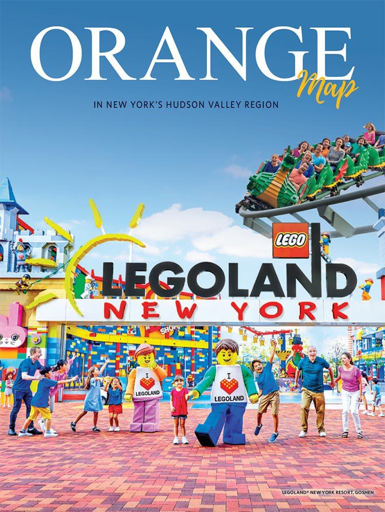 Visit Orange County New York